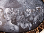 Dystopia, Detail 2