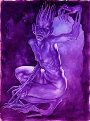 paroxysm by larkin-art
