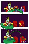 A little advice from Serperior