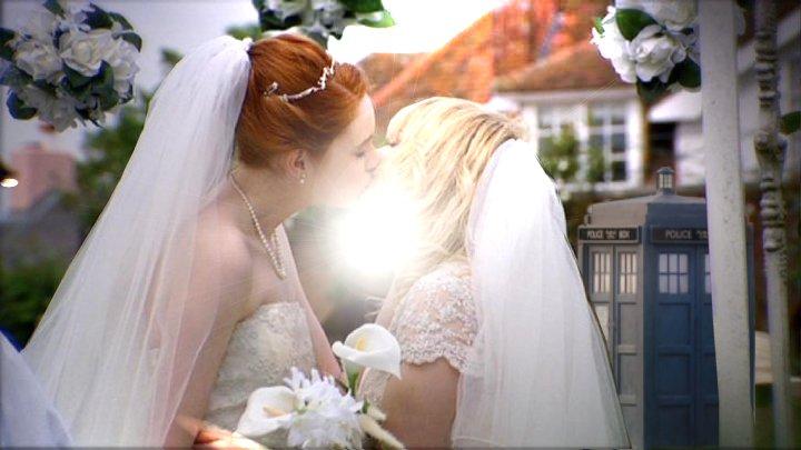rose and amy wedding day by roseandamyfantasy on deviantart