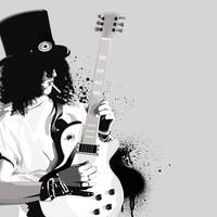 slash by aremanvin