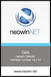 Cara at Neowin