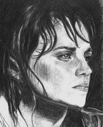 Xena by buckwolf