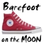 Barefoot on the MOON by The-Lemon-Thrower