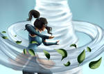 Countdown to Korra ~:. Air .: