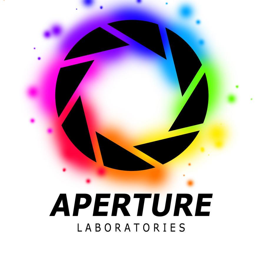 Aperture Logo by Daydreamer-520