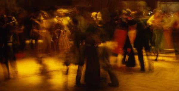Dream Dancing by TimeLadyEl