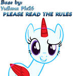 MLP Base #5 | I agree with you