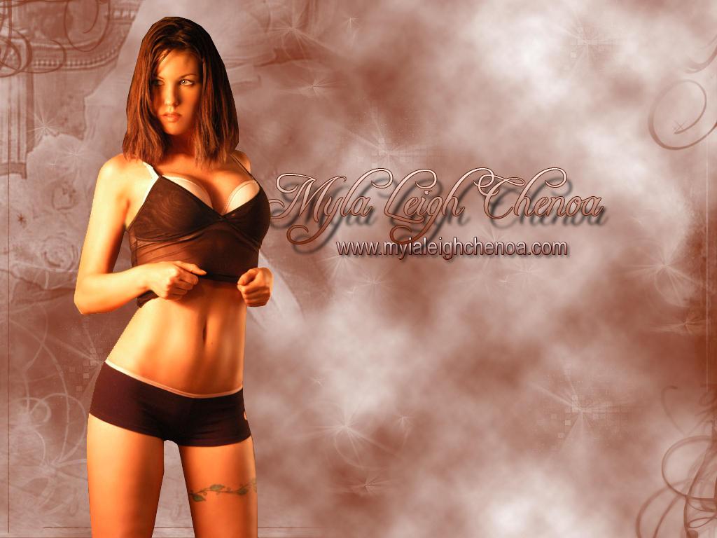 Myla Leigh