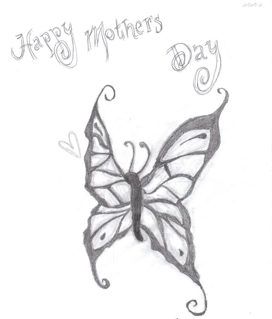 Happy Mothers Day 2010 by inamuru on DeviantArt