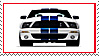 mustang stamp by sandwedge