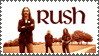 Vintage Rush Stamp by sandwedge