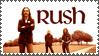 Vintage Rush Stamp by sandwedge