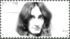Geddy Lee Stamp 3 by sandwedge