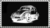 VW Bug Stamp by sandwedge