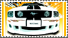 Mustang Stamp 2 by sandwedge
