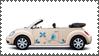 VW BUG STAMP 3 by sandwedge
