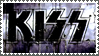 kiss stamp 2 by sandwedge