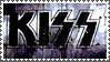 kiss stamp 2 by sandwedge