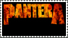 Pantera Stamp by sandwedge
