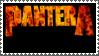 Pantera Stamp by sandwedge