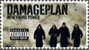 Damageplan Stamp by sandwedge