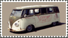 vw bus stamp 2 by sandwedge