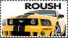 Roush Mustang by sandwedge