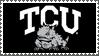 T C U stamp by sandwedge