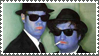 Blues Brothers Stamp 2 by sandwedge