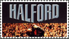ROB HALFORD stamp 2 by sandwedge