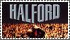 ROB HALFORD stamp 2 by sandwedge