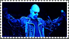 ROB HALFORD stamp 3 by sandwedge
