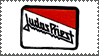 Judas Priest stamp by sandwedge