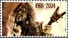 Darryl Abbott stamp by sandwedge