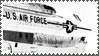 USAF stamp by sandwedge