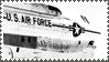 USAF stamp by sandwedge