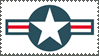USAF stamp 2 by sandwedge