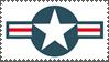 USAF stamp 2 by sandwedge
