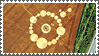 Crop Circles stamp by sandwedge