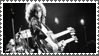 Jimmy Page stamp by sandwedge