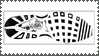 Shoe Print stamp by sandwedge