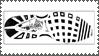 Shoe Print stamp by sandwedge