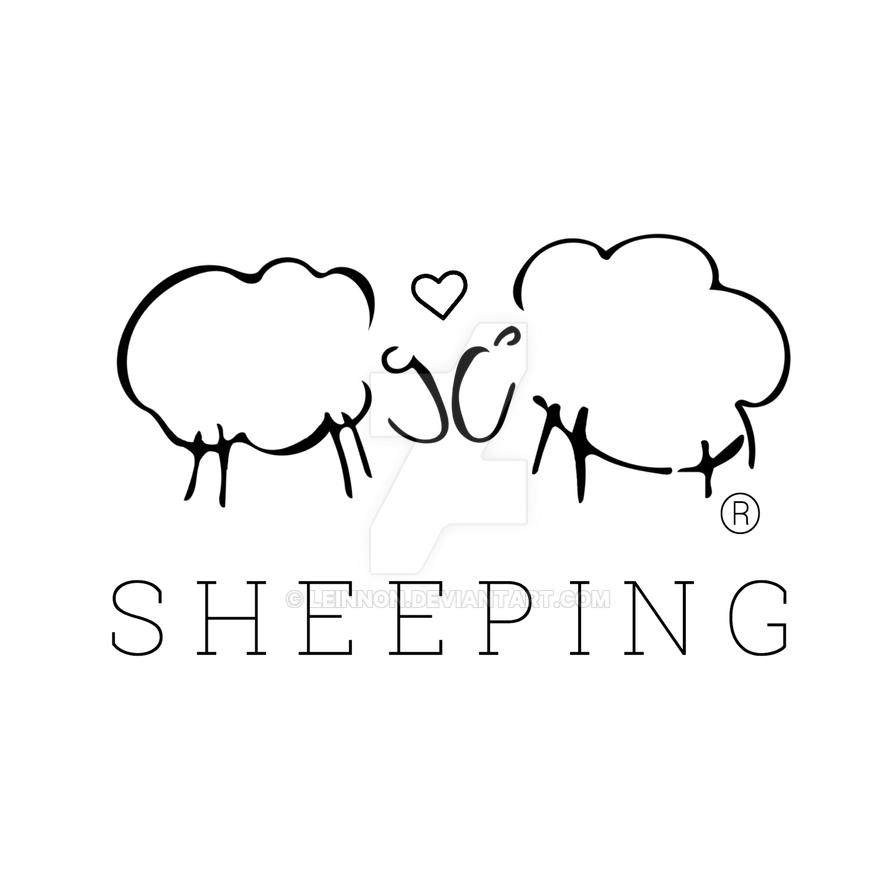 SHEEPING by Leinnon