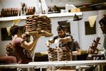 Preparations... by seth2012chaos