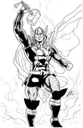 THOR by dexterwee