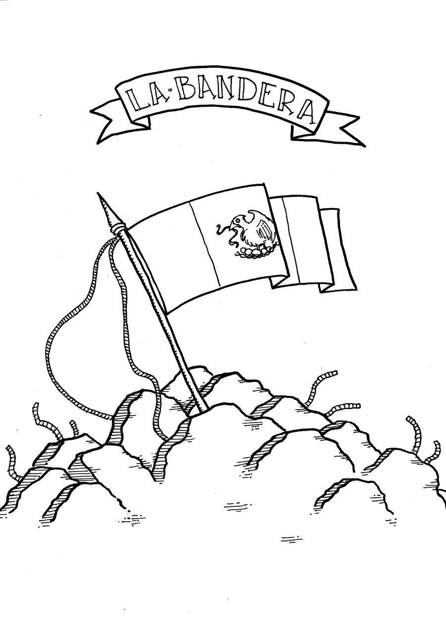 Dibujos de Piratas para Colorear - Dibujos.net