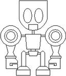 Toy Bot Template