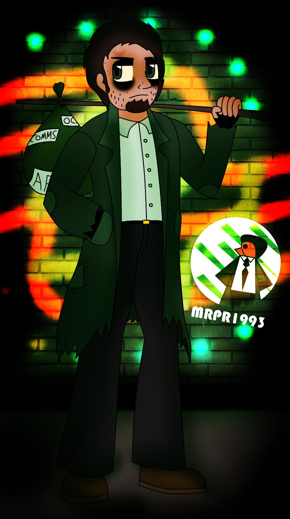 MrPr1993's Profile Picture