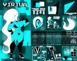 Virtua, 2015 Ref Sheet